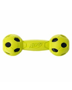 Nerf Dog Wrapped Bash Barbell