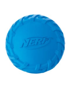 Nerf Dog Trax Squeak Ball