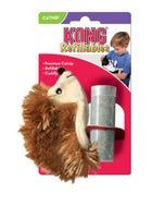 Kong Refillables Catnip Hedgehog Cat Toy