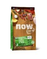 NOW Fresh Grain Free Recipe for Kittens - Turkey, Salmon & Duck