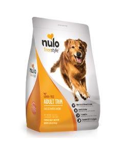 Nulo Freestyle High-Meat Kibble Adult Trim Dog Food - Cod & Lentils Recipe