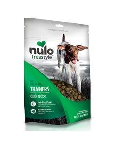 Nulo Freestyle Training Treats - Duck Recipe
