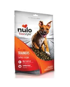 Nulo Freestyle Training Treats - Turkey Recipe