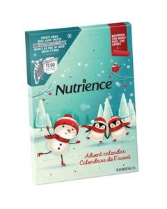 Nutrience Subzero Advent Calendar For Dogs