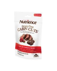 Nutrience Grain Free Cabin Cuts - Venison & Cranberry