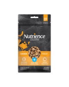 Nutrience Subzero Freeze Dried Chicken Cat Treats