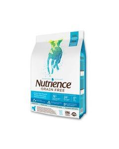Nutrience Grain Free Ocean Fish