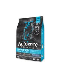 Nutrience Grain Free SubZero Canadian Pacific Dog Food