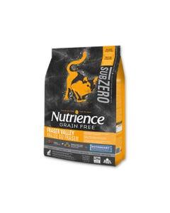 Nutrience Grain Free SubZero Fraser Valley Cat Food