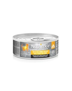 Nutrience Infusion Pate with Free Range Chicken