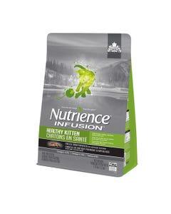 Nutrience Infusion Healthy Kitten - Chicken - 1.13 kg (2.5 lb)