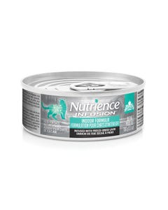 Nutrience Infusion Pate Indoor Formula