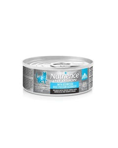 Nutrience Infusion Pate with Ocean Fish
