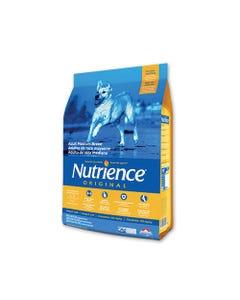 Nutrience Original Healthy Adult Medium Breed - Chicken & Rice