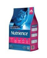 Nutrience Original Adult Indoor Cat - Chicken & Rice
