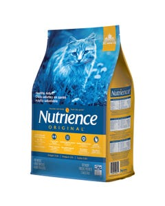 Nutrience Original Adult Cat - Chicken & Rice