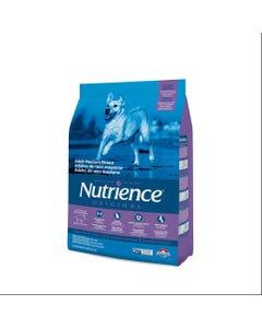 Nutrience Original Healthy Adult Medium Breed - Lamb & Brown Rice