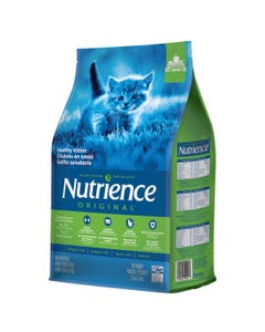 Nutrience Original Kitten Food - Chicken & Brown Rice