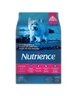 Nutrience Original Healthy Adult Small Breed - Chicken & Rice