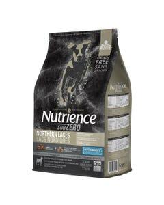 Nutrience Grain Free SubZero Northern Lakes Dog Food