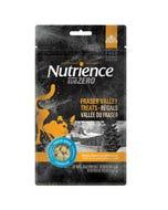 Nutrience Subzero Freeze Dried Fraser Valley Cat Treats