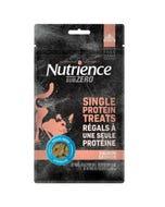 Nutrience Subzero Single Protein Cat Treat - Salmon