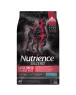 Nutrience Grain Free SubZero Large Breed Prairie Red Dog Food