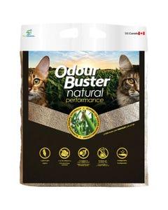 Odour Buster Natural Performance Cat Litter
