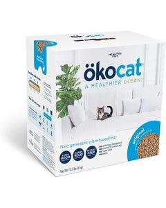 ökocat Original Premium Clumping Wood Cat Litter