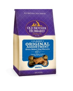 Old Mother Hubbard Original Dog Biscuits Assorted Small