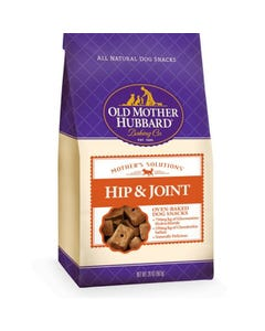 Old Mother Hubbard Solutions - Hip & Joint