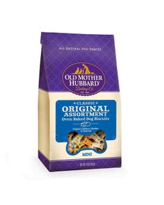 Old Mother Hubbard Original Dog Biscuits Assorted Mini