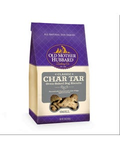 Old Mother Hubbard Original Dog Biscuits Char Tar Small