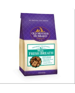 Old Mother Hubbard Solutions - Fresh Breath