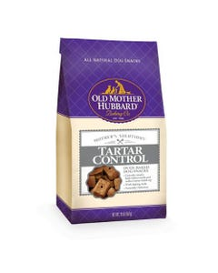 Old Mother Hubbard Solutions Tartar Control Dog Biscuits