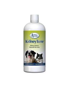 Omega Alpha Kidney Tone