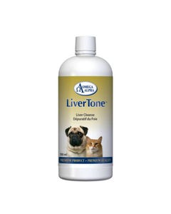 Omega Alpha Liver Tone