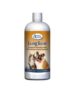 Omega Alpha Lung Tone