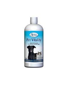 Omega Alpha Pet Vitality