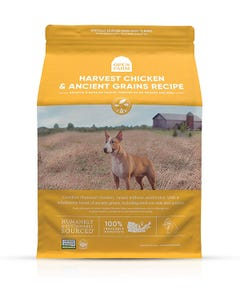 Open Farm Harvest Chicken & Ancient Grains Dry Dog Food - 2
