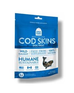 Open Farm Dehydrated Cod Dog Treats