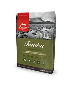 Orijen Tundra Cat Food