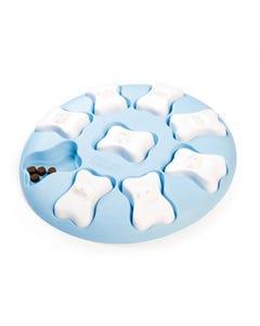 Outward Hound Nina Ottosson Puppy Smart Blue Puzzle Toy
