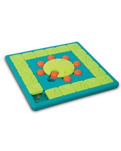 Outward Hound Nina Ottosson MultiPuzzle Dog Puzzle Toy