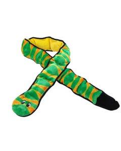 Outward Hound Ginormous Invincibles - Green Snake