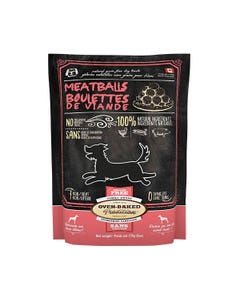 Oven-Baked Tradition Soft & Chewy Chicken and Pork All Natural Dog Treats