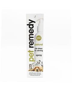 Pet Remedy Pet Calming Spray - Packaging