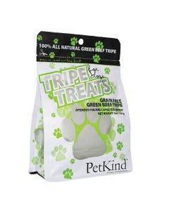 Petkind Green Tripe Treats - Beef