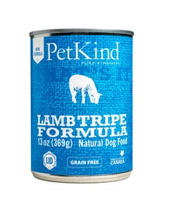PetKind That's It! Lamb Tripe Canned Dog Food