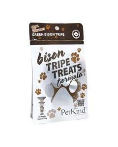 Petkind Tripe Treats - Bison